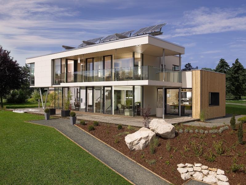 Passivhaus: The Passively Heated Home | Design Engine