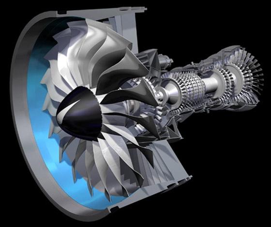 Pratt & Whitney's Geared Turbofan Engine: Changing the