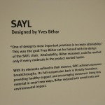 Caption and Testimonial at Neocon 2011