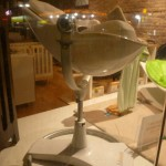 Fresco Classic Highchair