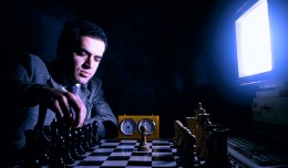 Chess AI