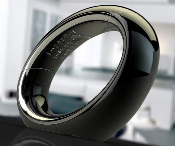 Eclipse By Sebastien Sauvage | Design Engine