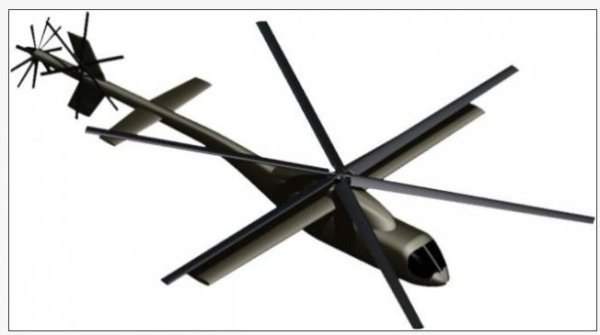New Military Helicopter Designs Army developing