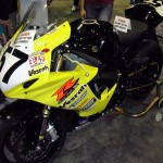 Motorcycle Show 2012