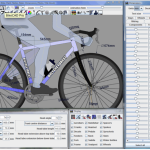 BikeCAD lets you Design your Dream Bicycle Online, for Free