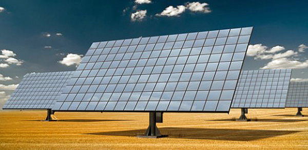 Semprius to bring high efficiency solar panel to market for Solar panel blueprint
