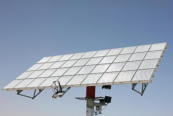 Semprius To Bring High Efficiency Solar Panel To Market