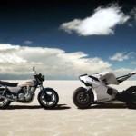 New Honda CB750 Concept Motorcycle