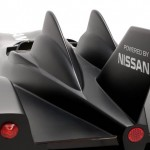 Batmobile-Like Nissan DeltaWing Is the Future of Racing