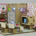 A Dollhouse Designed To Get Girls Excited About Tech