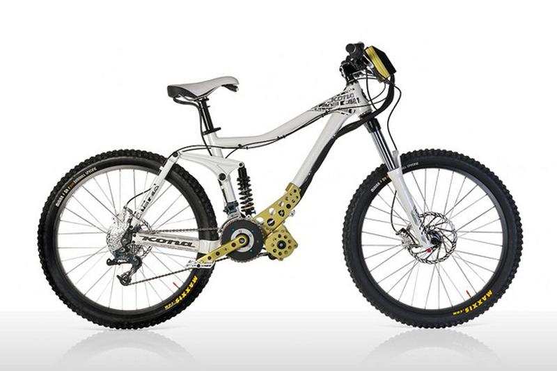 Bike Touring Essential Gear