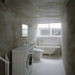 Japanese Architects Create Apartment Building For Bikers