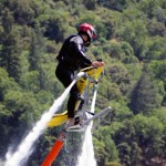 Jetovator - Ride High With The Power Of Water