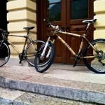 Zuri Handcrafted Bamboo Bicycles out of Africa