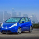 Taking the High Road with Electric Cars