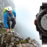 Garmin's First Outdoor GPS Watch Includes Advanced Navigation Features