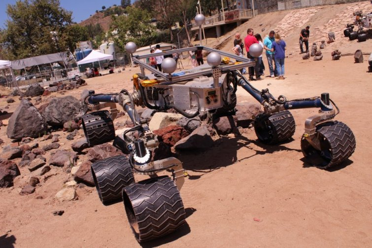 The Creative and Business Lessons of the Mars Rover ...