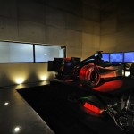 IWay Racing Simulator