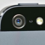 "iPhone 5′s 8-megapixel ""iSight"" camera"
