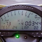 The Lightning Superbike Dashboard