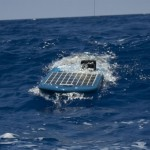 Over 130 Wave Gliders are already deployed at sea, powered by wave energy and solar power