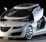 Innovative concept cars always linger in our minds