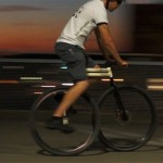 The Bicymple looks to bring fun rather than functionality back to cycling