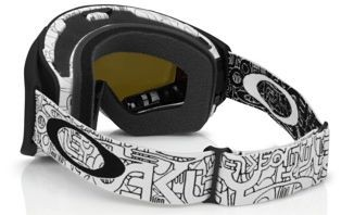 oakley snow glasses  Oakley launches goggles with GPS, Bluetooth, text messaging, jump ...