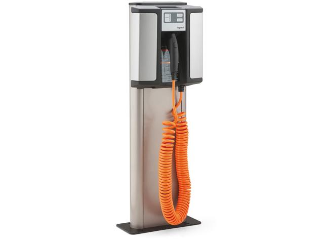 legrand charging station