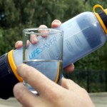 Lifesaver water purifier