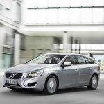 Volvo V60 Diesel/Electric Plug In