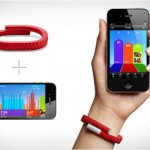 jawbone and Iphone