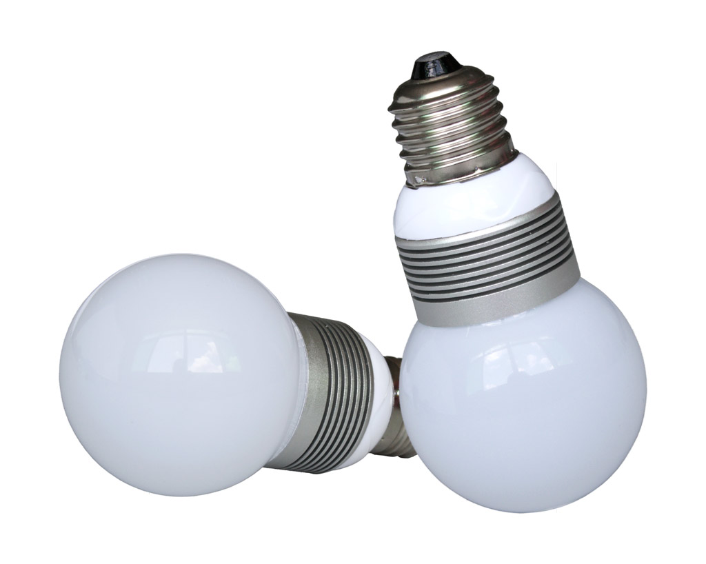 Led light bulbs come of age design engine A light bulb