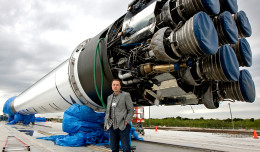 SpaceX-b-Elon