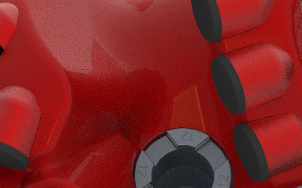 Matching colors & materials with Creo render tools