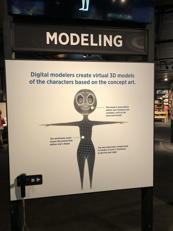 The Magic of Pixar and Maya - Design Engine