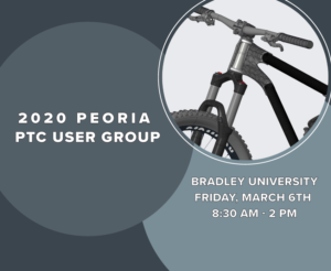 Peoria Creo User Group 2020